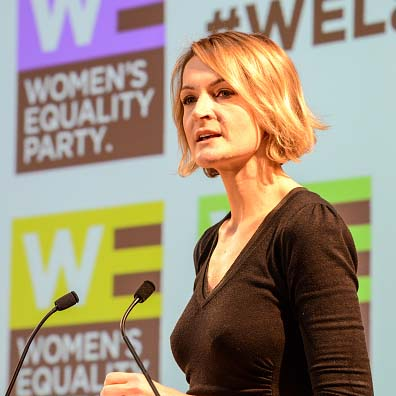 'Our Brave New Post-Brexit World Must Have Women At Its Heart'