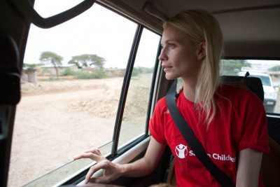 Poppy Delevingne Video Diary: Highlighting The Problem Of FGM In Ethiopia